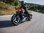 Harley-Davidson mieri do sveta formulí