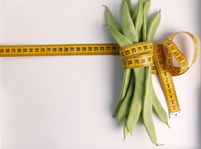Ako vplývajú strukoviny na chudnutie