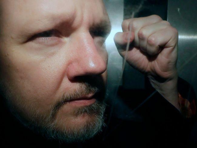 Podľa WikiLeaks Assange vo Švédsku očistí svoje meno