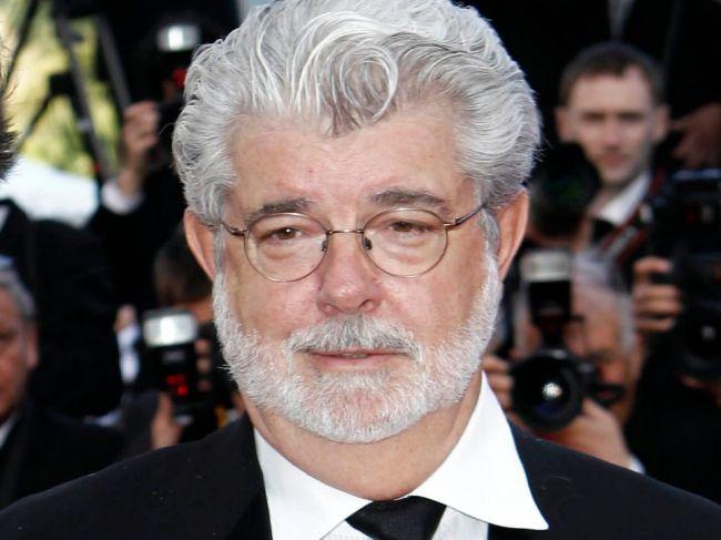 Tvorca filmovej ságy Hviezdne vojny George Lucas má 75 rokov