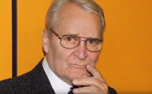 Pred 85 rokmi sa narodil český herec Vladimír Brabec