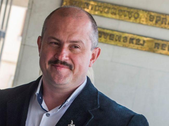 Sulík: Kotleba stále zbiera podpisy na referendum o vystúpení z EÚ