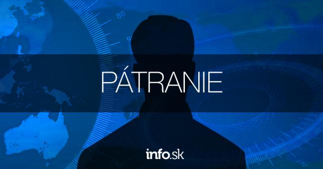 Polícia pátra po nezvestnom Vladimírovi, súd naňho vydal príkaz na zatknutie