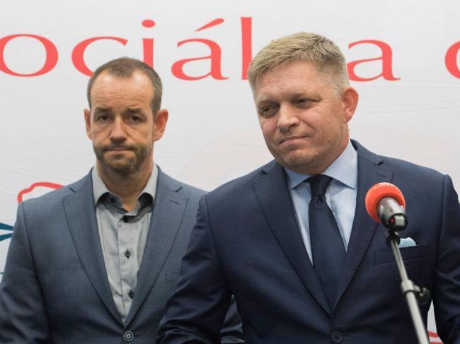Stromček už nie je generálnym manažérom Smeru-SD, mal si písať s Marianom Kočnerom