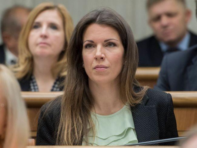 Bugár: Katarína Cséfalvayová má moju podporu