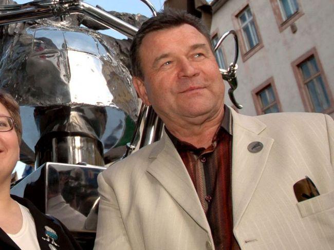 Ľudia sa v Národnom divadle rozlúčili s Václavom Postráneckým