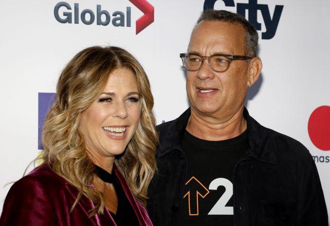 6 pravidiel šťastného manželstva podľa Toma Hanksa