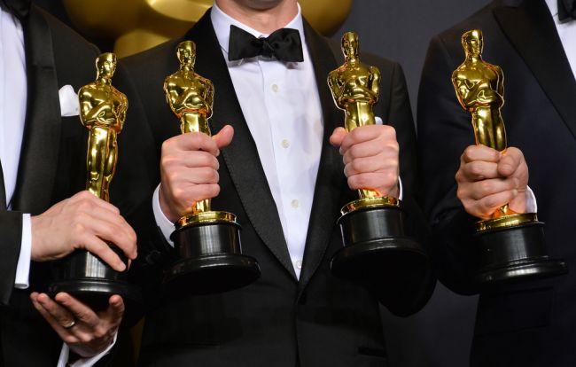 Pozlátená soška filmového Oscara sa odovzáva už 90 rokov