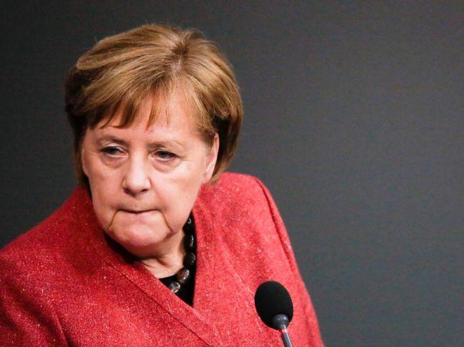 Merkelová: Po funkcii kancelárky sa nebudem uchádzať o ďalší politický úrad
