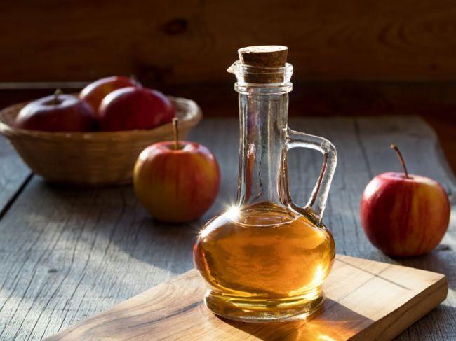 Čo sa stane, ak budete mesiac pravidelne piť jablčný ocot?