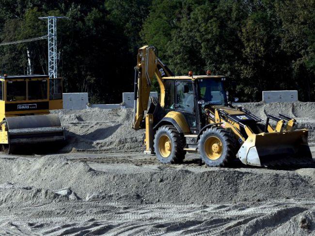 Kontaminácia ohrozujúca zdravie sa pri výstavbe D4 a R7 nepotvrdila
