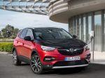 Opel šokuje! Grandland X dostane až 300 koní a pohon 4x4