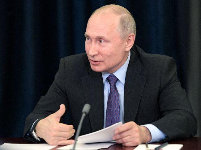 Ruské laserové zbrane určia bojový potenciál armády na desaťročia