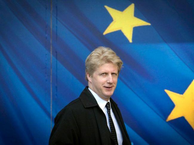 Za nástupcu Mayovej by si konzervatívci vybrali Borisa Johnsona