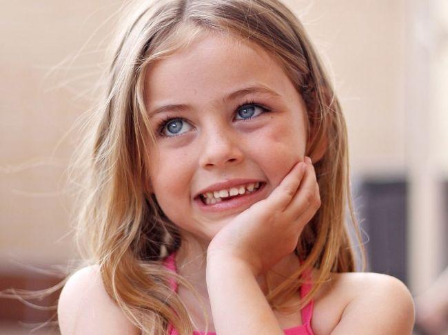 Pre správny vývoj chrupu treba u detí dávať pozor na zlozvyky