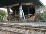 Rondel v Žiline bude sčasti zatvorený, z jednej časti má byť závažne poškodený