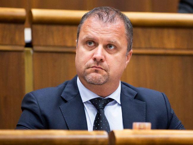 Hrnčiar: Matovič uteká z eurovolieb, aby si zachránil mandát v NRSR