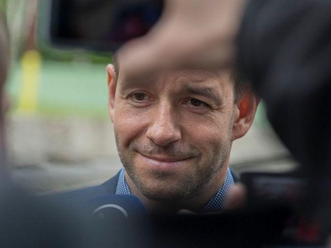 Smer-SD: Potvrdilo sa, že Stromček neodišiel pre komunikáciu s Marianom Kočnerom