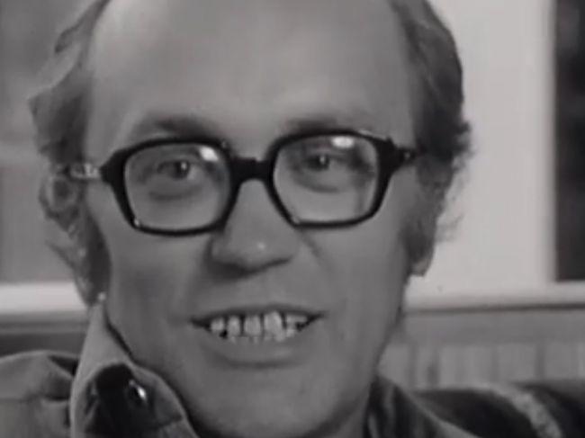 Pred 90 rokmi sa narodil Jaroslav Dietl, tvorca Nemocnice na kraji mesta