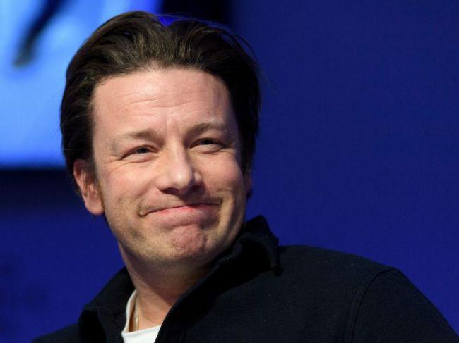 Reštaurácie Jamieho Olivera vstúpia do nútenej správy