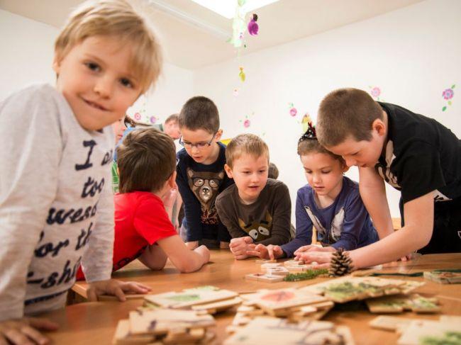 Verejnosť nesúhlasí so zavedením povinnej predškolskej dochádzky