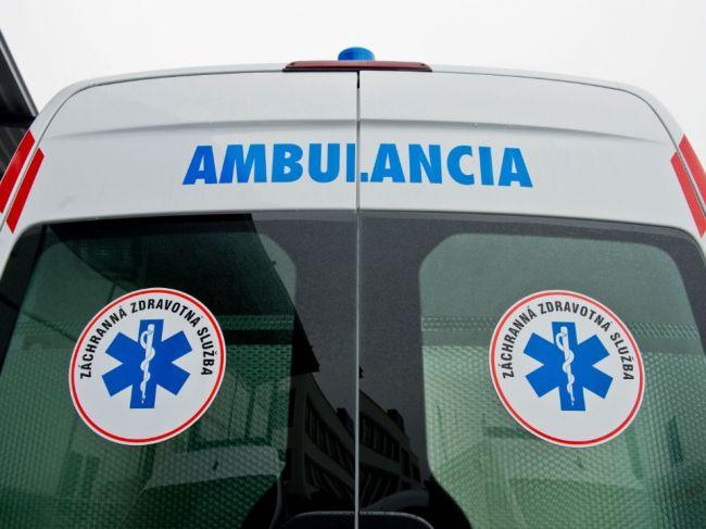 Autobus pri vážnej nehode zrazil dieťa