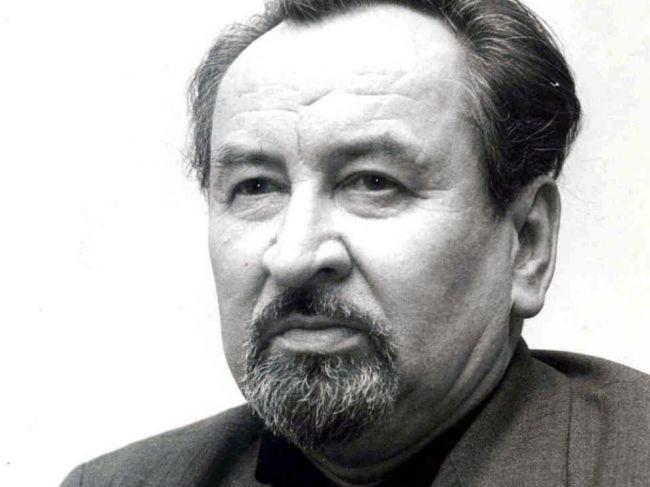 Poet rodného Zemplína Pavol Horov sa narodil pred 105 rokmi
