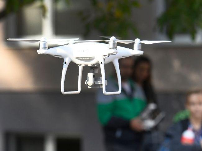 EÚ prijala pravidlá pre bezpečné používanie dronov, najpokročilejšie na svete