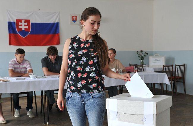 V Žilinskom kraji vyhrala koalícia PS-Spolu so ziskom 17,46 % hlasov