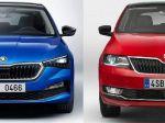 Prečo je Škoda Scala drahšia ako Rapid? Vysvetlenie je jednoduché