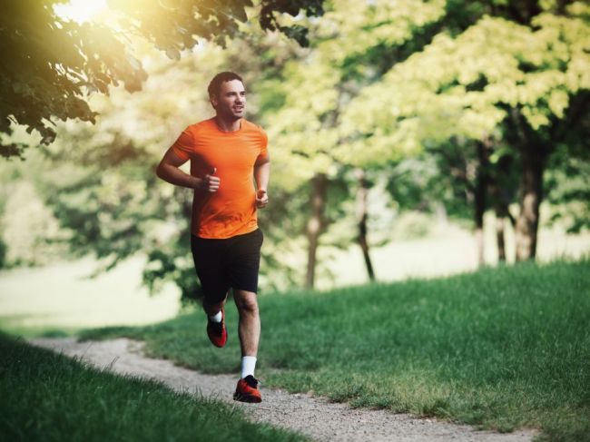 Kto chce začať športovať, musí mať reálne ciele, radí odborníčka