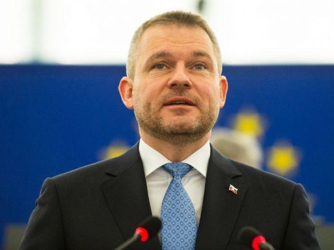 Pellegrini: Rusko vnímame ako dôležitého hospodárskeho partnera