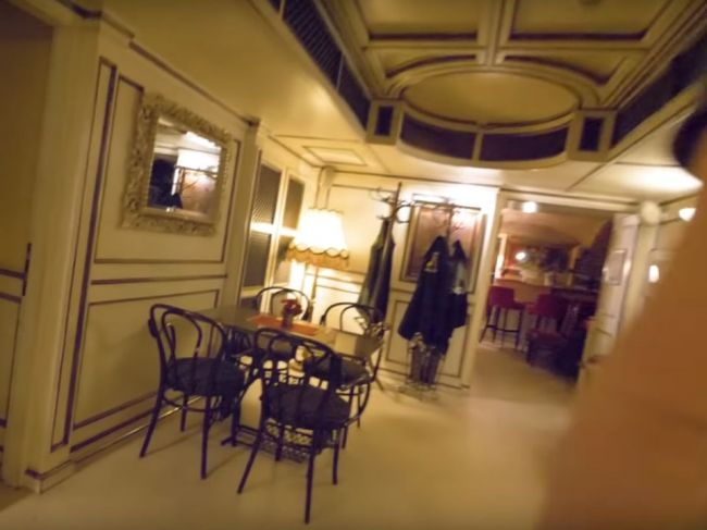 Video: Ako vyzerá obed v najhoršie hodnotenej reštaurácii na Slovensku?