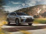 Nový Lexus RX prichádza s technológiou BladeScan. Čo to znamená pre vodičov?