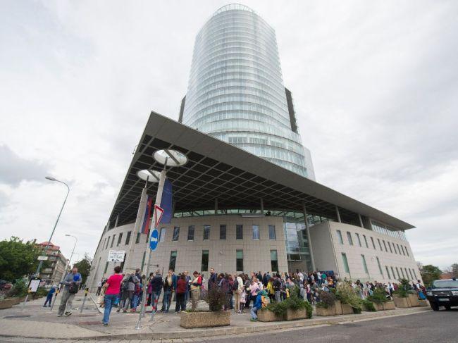 NBS znížila predpoklad rastu HDP Slovenska v roku 2019 na 3,3 %