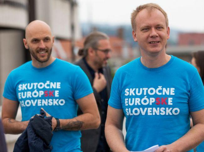 Spolu a Progresívne Slovensko plánujú spoluprácu s Kiskom a jeho stranou