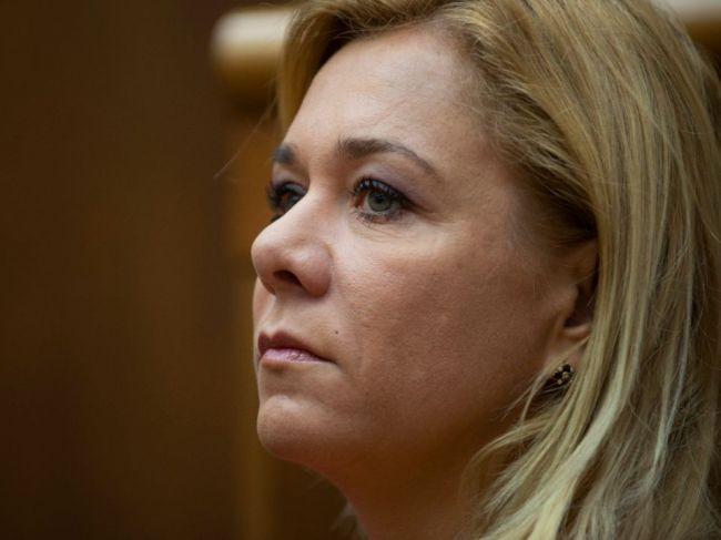 Colníci neboli o Vadalovi informovaní, Saková hovorí, že to nie je v poriadku