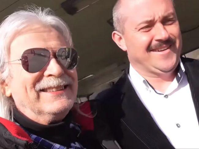 Aktivista Rudolf Vaský sa ocitol pred súdom, takto znel verdikt
