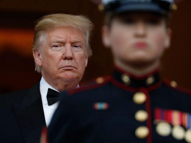 Trump chce do Poľska poslať 2000 vojakov