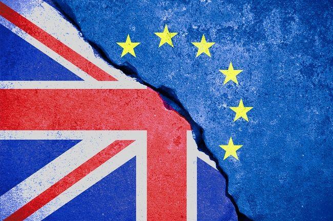 Na prípadný tvrdý brexit je pripravené minimum britských firiem