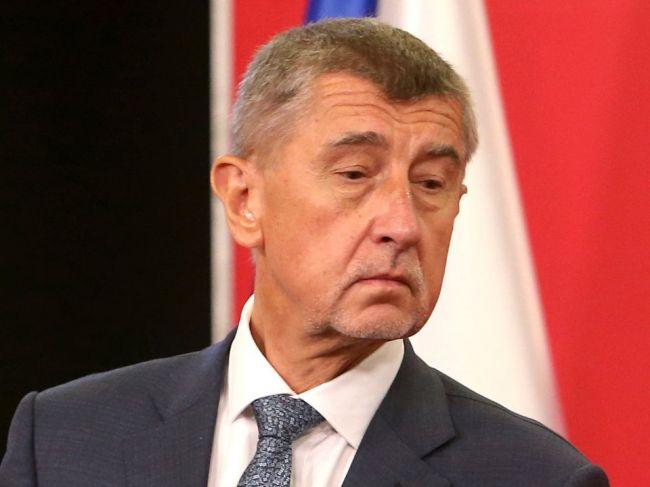Senát českého parlamentu zriadil komisiu na vyhodnotenie auditov týkajúcich sa Babiša