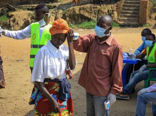 EÚ vyčlenila dodatočných 3,5 milióna eur pre africké krajiny s výskytom eboly