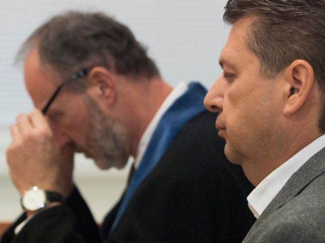 Sťažnosťou podnikateľa Ladislava Bašternáka sa zaoberá Krajská prokuratúra v Bratislave