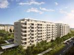 Projekt Zelené Vlčince ponúkne v Žiline 138 nových bytov