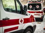 Havária autobusu si vyžiadala 18 mŕtvych a takmer 30 zranených