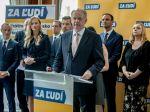 Opozícia reagovala na vznikajúci stranu Andreja Kisku