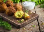 Čo je falafel a ako sa pripravuje?