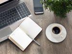 Posilnite si produktivitu zázračným spôsobom: Položte na pracovný stôl jedinú vec