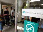 SLeK odmieta návrh zmluvy s VšZP, tá chce rokovať