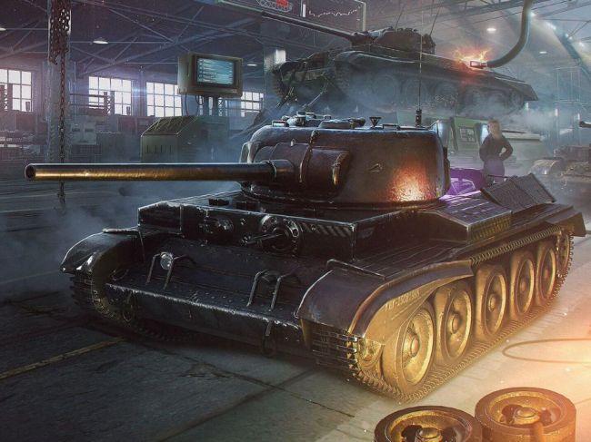 Hra World of Tanks Blitz oslavuje 5. výročie